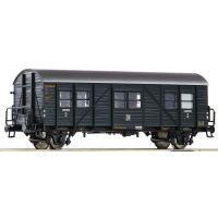 Roco 64604 Pályafenntartó szolgálati kocsi, DRB II