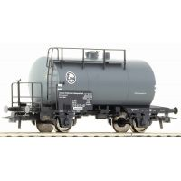 Roco 66833 Tartálykocsi fékhíddal EVA DB IV