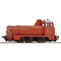 Roco 72900 Dízelmozdony Rh 2067.36 ÖBB IV