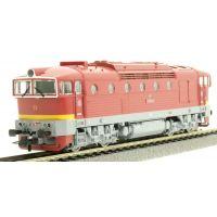Roco 72946 Dízelmozdony T478 3210 Búvár, CSD IV-V