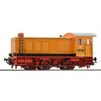 Roco 72997 Dízelmozdony BR 103 033-7 DR IV hangdekóderrel