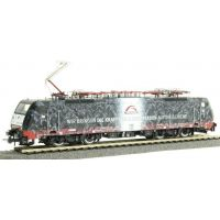 Roco 73107 Villanymozdony BR 189 997 'Pferde', MRCE/TX Logistik VI, hangdekóderrel