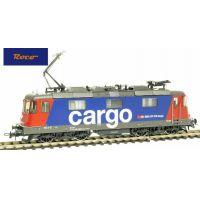Roco 73256 Villanymozdony Re 421 389-8, SBB Cargo VI