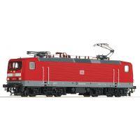 Roco 73425 Villanymozdony BR 143 342-4, DB AG VI
