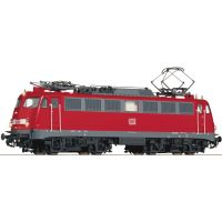 Roco 73574 Villanymozdony BR 115 448-3, DB AG VI