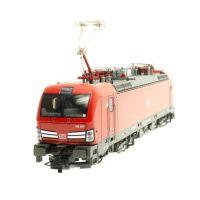 Roco 73985 Villanymozdony BR 193 307-6 'Vectron', DB AG VI, hangdekóderrel