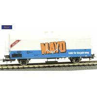 Roco 76710 Hűtőkocsi Iblps, Mayo, DSB V