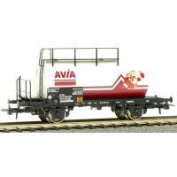 Roco 76960 Tartálykocsi fékhíddal Avia, SBB VI