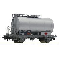 Roco 76971 Tartálykocsi fékhíddal, MITRAG, SBB V
