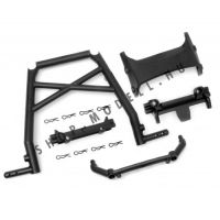 Roll Bar szett Baja5 B