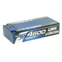 LRP 431286 Akku LiPo 4600mAh LCG 7,6V