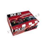 SCX elektromos sebességmérõ