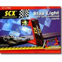 SCX Start-Stop