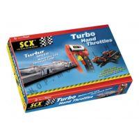 SCX Turbo szabályzó