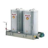 Piko 61121 Shell tartályok