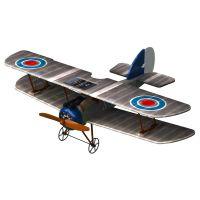 Silverlite Sopwith Camel távirányító repülő
