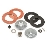 Slipper Clutch szett Blitz