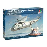1433S ITALERI SH - 3 Sea King 1:72