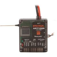 Vevő Spektrum AR7100R