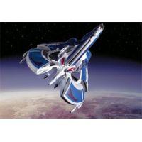 StarWars - Droid Tri-Fighter