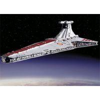 StarWars - Jedi támadó cirkáló