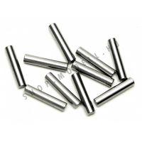 Stift 2 x 10mm SILVER