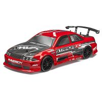 Maverick MV12626 Strada RED DC 1/10 Brushless elektromos Drift autó