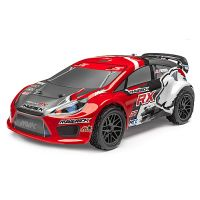 Maverick MV12627 Strada RED RX 1/10 RTR Brushless elektromos Rally autó