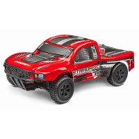 Maverick MV12625 Strada RED SC 1/10 RTR Brushless elektromos Short Course