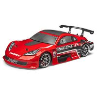 Maverick MV12624 Strada RED TC 1/10 RTR Brushless elektromos túra autó