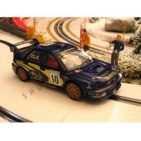 Subaru Impreza WRC Junior Cup
