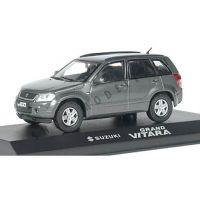 Suzuki Grand Vitara 1/43szürke