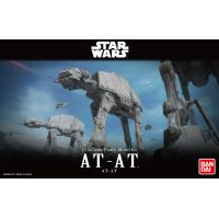 01205 REVELL Star Wars AT-AT 1/144