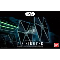 01201 Revell Star Wars TIE Fighter 1/72