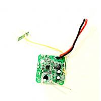 SYMA X3 Quad Elektronika