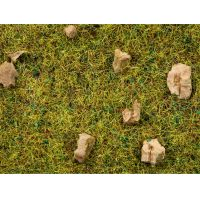 Noch 08360 Fű szóróanyag, sziklás hegyi fű, 2,5 mm, 20 g