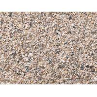 Noch 09372 Kőzúzalék sínágyazathoz, barna, 250 g