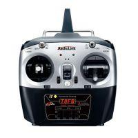 RadioLink T8FB+R8EF 2.4Gz távirányítő+vevő