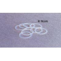 Tillig 08883 Tapadógyűrű 14 mm 8 db