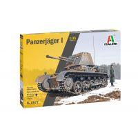 Italeri 6577 Panzerjager I