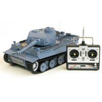 Tigris I RC tank