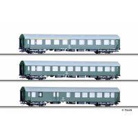 Tillig 01697 Személykocsi szett Y/B 70, OSE IV