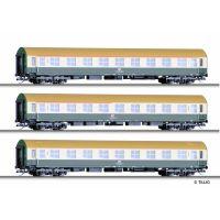 Tillig 01699 Személykocsi szett Y/B 70, DB AG V