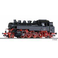 Tillig 02178 Gőzmozdony BR 86 457, DB IV, múzeumi mozdony