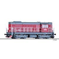 Tillig 02750 Dízelmozdony Rh T466 2264, CSD IV