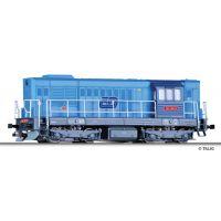Tillig 02751 Dízelmozdony Rh 742 148-0, CD VI