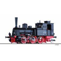 Tillig 04241 Gőzmozdony BR 89 7324, DB III, mozdonydekóderrel