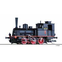 Tillig 04243 Gőzmozdony Rh Tkh1, PKP III, mozdonydekóderrel
