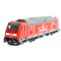 Tillig 04942 Dízelmozdony BR 245 012-0 TRAXX, 'Südostbayernbahn', DB AG VI