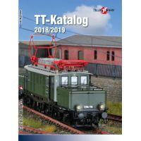 Tillig 09572 Tillig TT katalógus 2018/2019